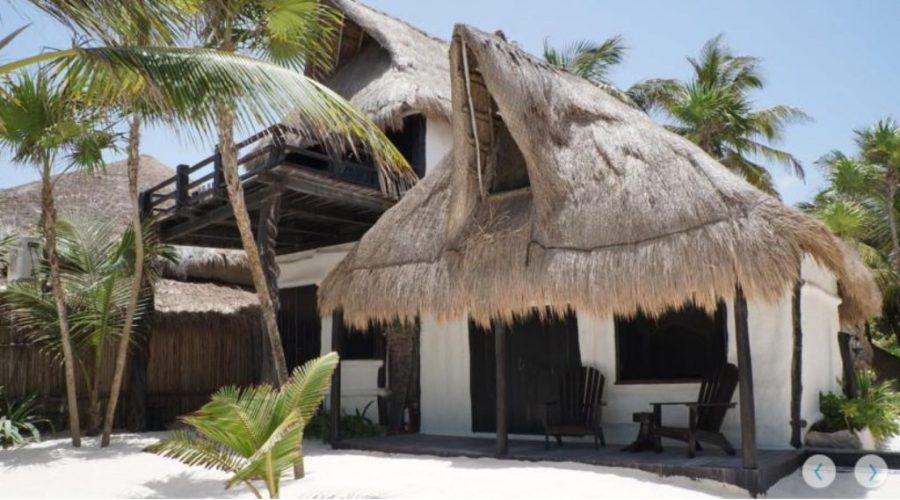 Playa Mambo Eco cabana
