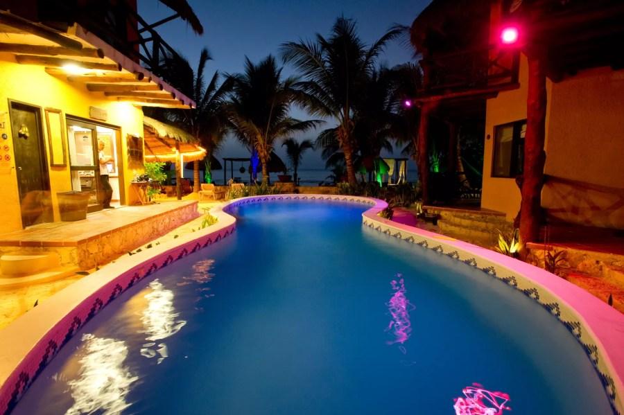 Hotel Holbox Dream Beach