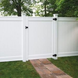 Image Result For Privacy Fence Installation Cost