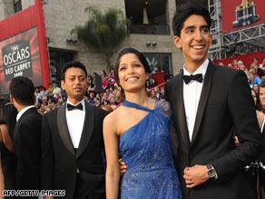 Oscars 2009 Slumdog