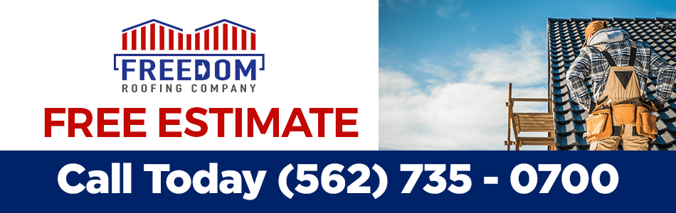 Roof Repairs & Replacements in Paramount, CA
