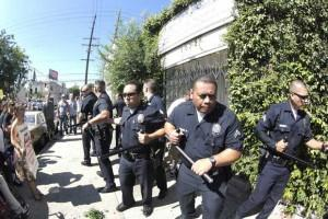 Speak No Evil: DEA, DOJ Stay Mum on Medical Marijuana Raids