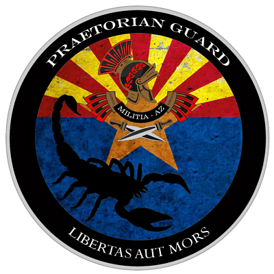 Image result for Arizona Militia Logo
