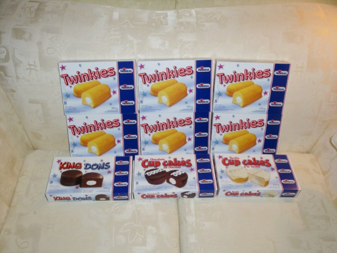 Investing in Hostess Twinkies