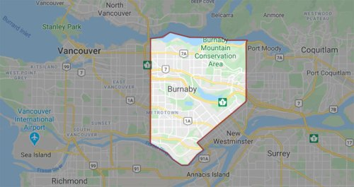 Investing in a rental property in Burnaby
