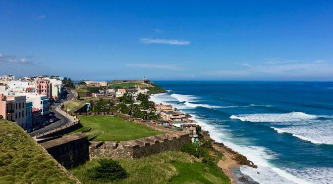 A Few Days Around San Juan Puerto Rico Freedom Tour Travel