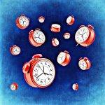 Poem: It is Time