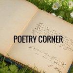 Freedom to Vent Poetry Corner