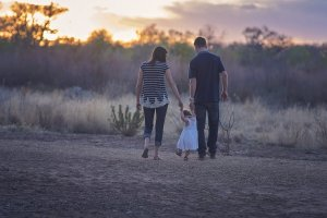 Read more about the article Domestic Gun Violence:  A Family Epidemic