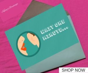 Wait one minute Greeting Card