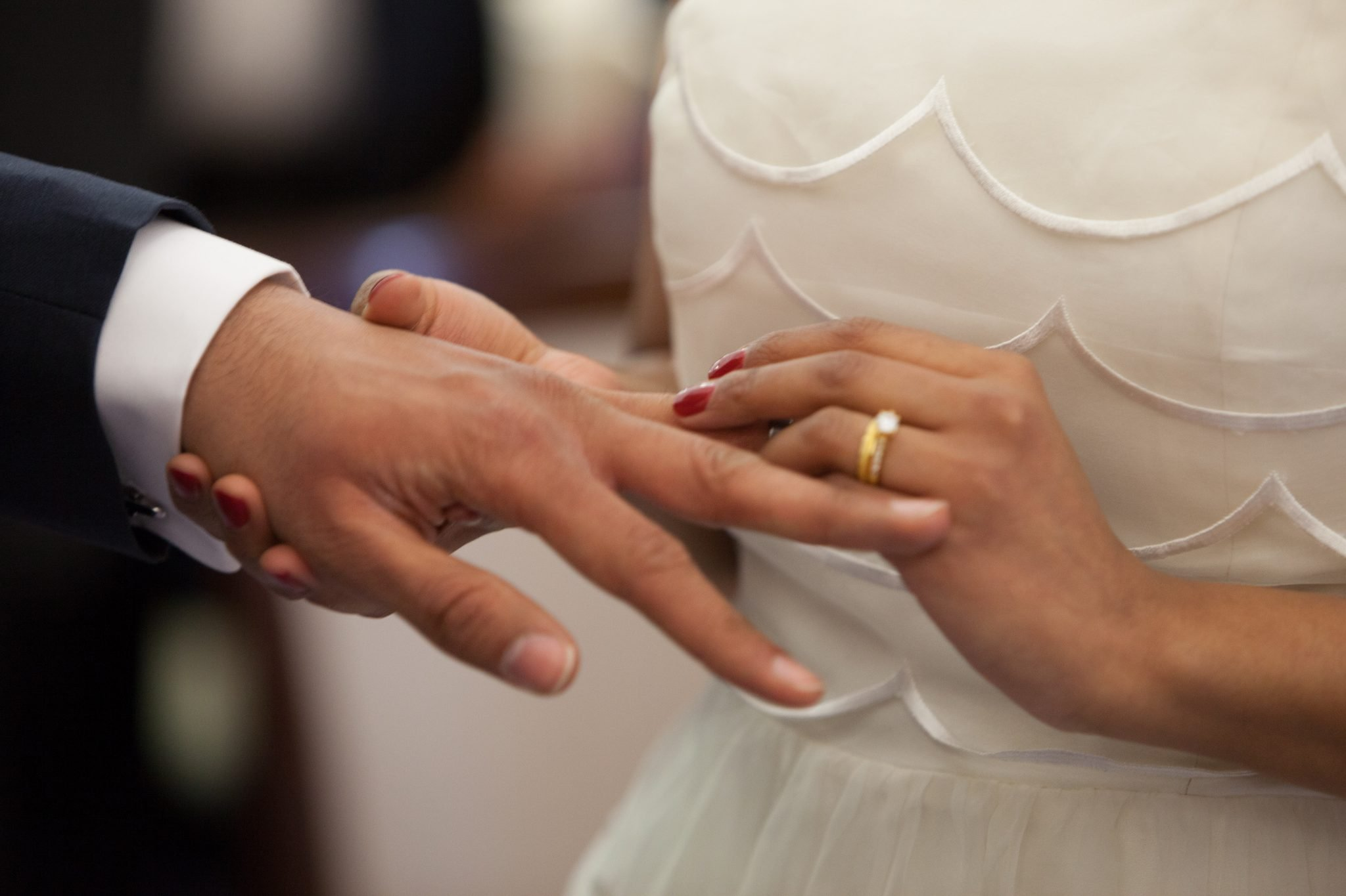 10 Things to Ask Yourself Before Getting Married