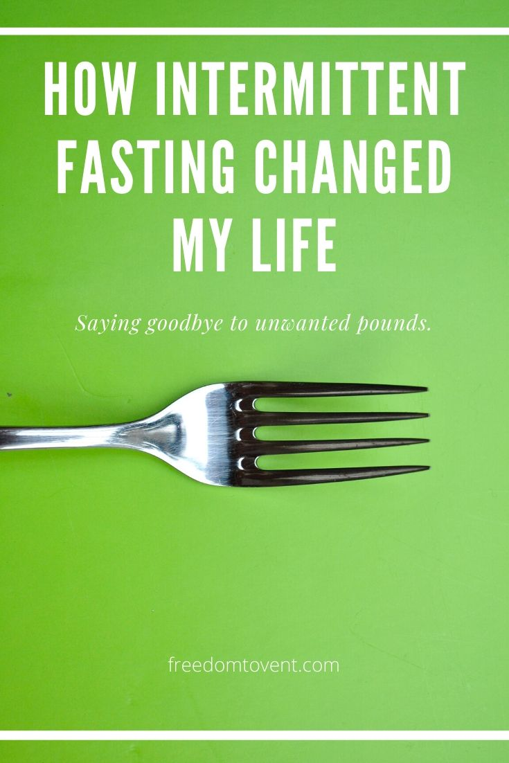 How Intermittent Fasting Changed My Life