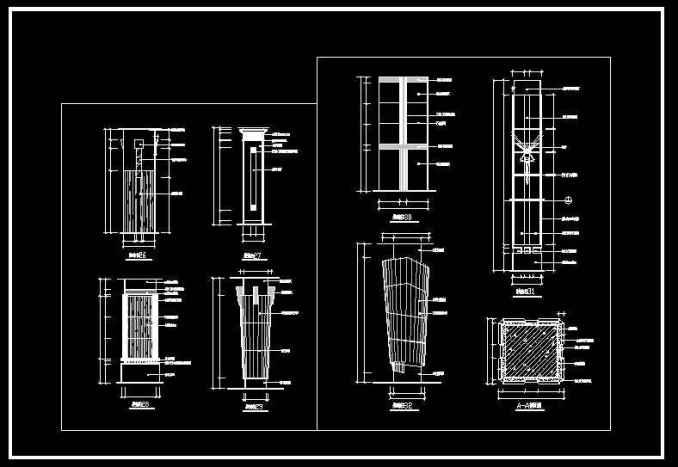 p42roman-column-design-decorative-plate-bars09
