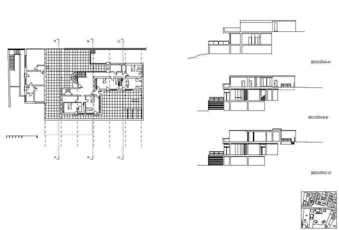 Tugendhat House-Mies Van Der Rohe