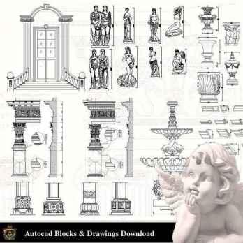 ☆Facade design,Building facade,Elevation Archives - Free