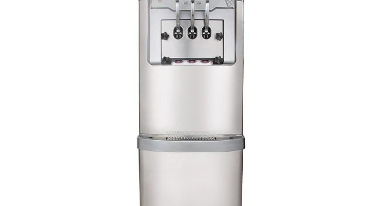 Freeezy Softeis und Frozen Yogurt Maschine