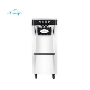 Softeismaschine-Frozen-Yogurt-Maschine