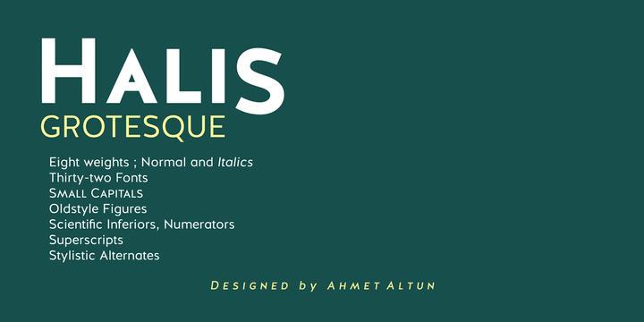 Halis