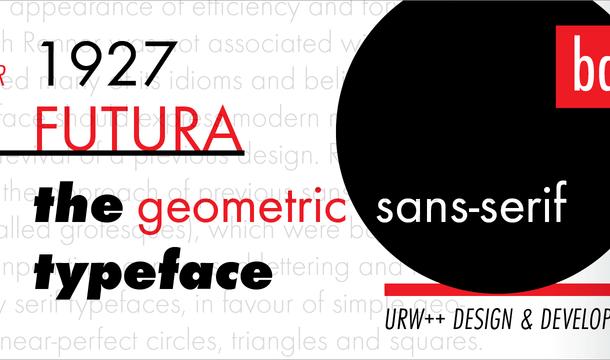 Futura Font Free Download