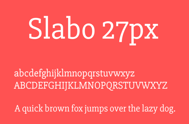 Avenir Font Free Download - Free Fonts