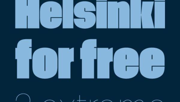 Helsinki Font Free