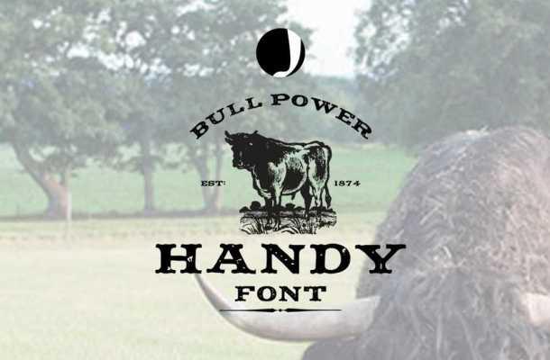Handy Font Free