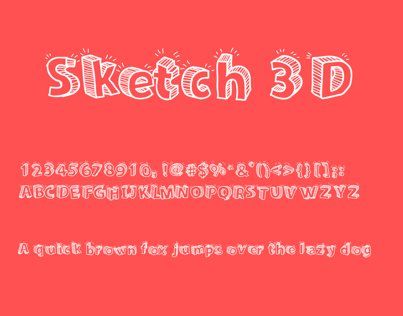 sketch 3d