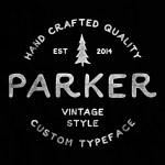 Parker Font Free