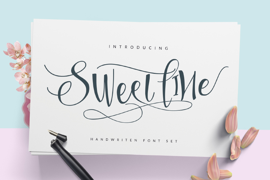 01-Sweetline-Free-Demo