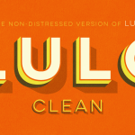 Lulo Clean Font Free