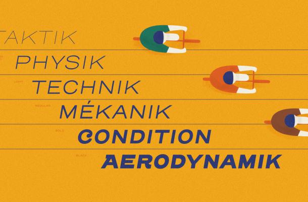 Henderson Sans Free Font