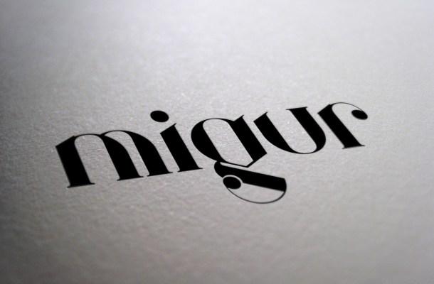 Migur Free Serif Font