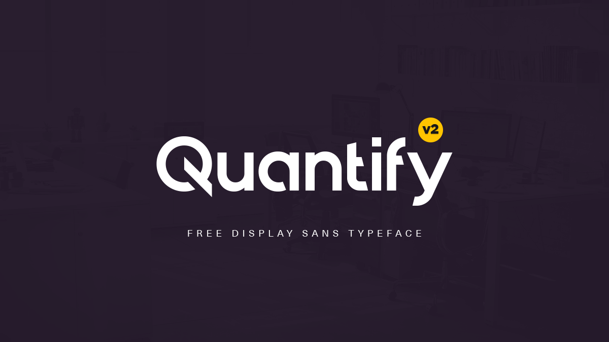 Quantify