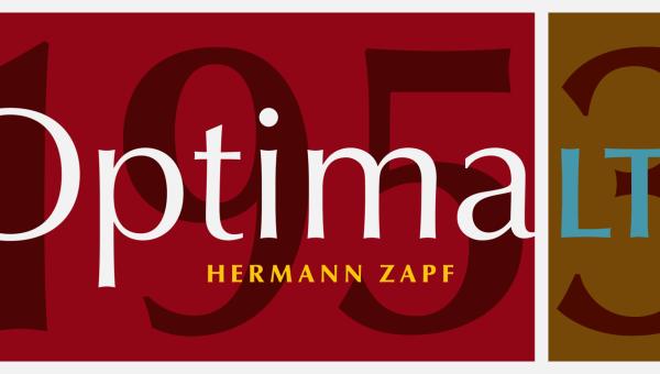 Optima Font Family & Free Alternatives