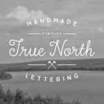 True North Free Font
