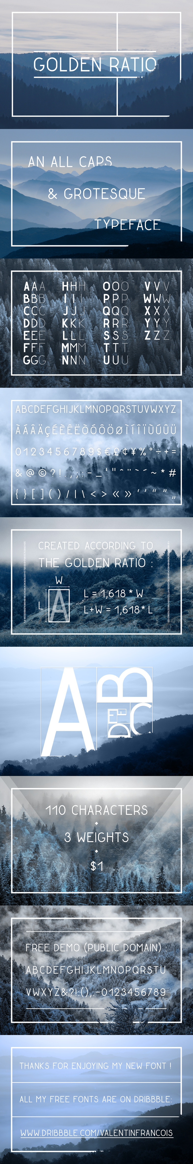 Golden Ratio T