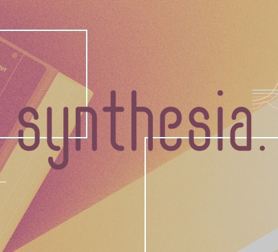 Synthesia Free Font
