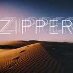 Zipper Free Font