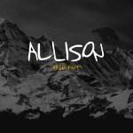 Allison Font Free