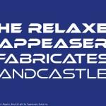 Ethnocentric Free Display Sans Font