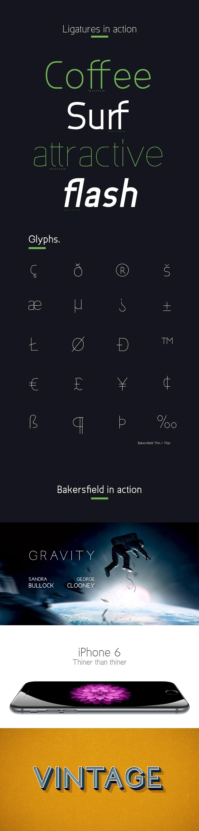 Bakersfield-font-5