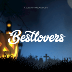 Bestlovers Font Free