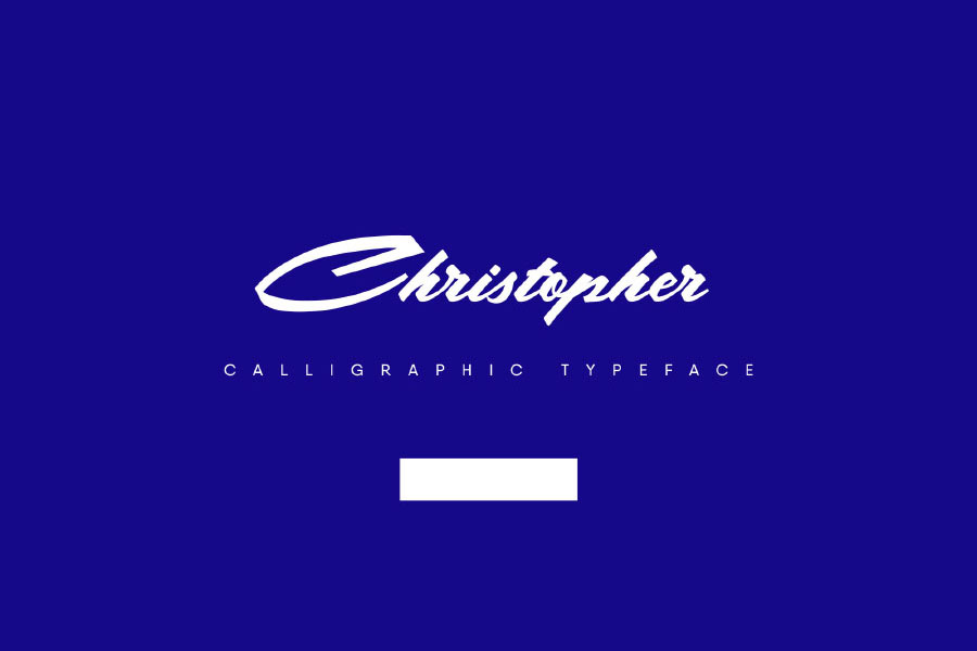 Christopher-calligraphic-free-font_Graphic-Pear_271117_prev01