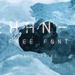 Exan-3 Font Free