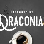 Draconian Font Free