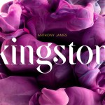 SF Kingston Serif Didone Font