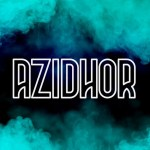Azidhor Display Font