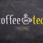 Coffee & Tea Handwriting Free Font