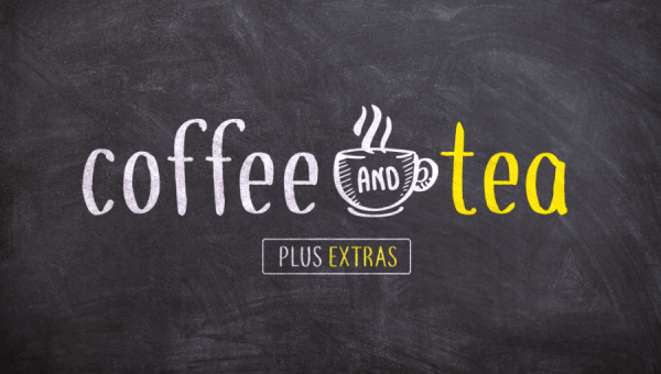 Coffee & Tea Handwriting Free Font