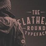 Flathead Typeface
